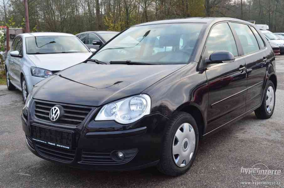 Volkswagen Polo Cool Family 1,4 TDI