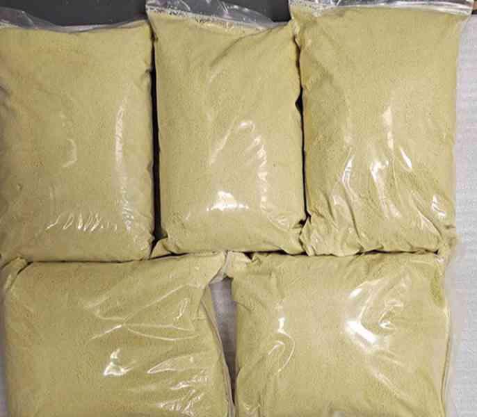 legitimní distributor ketaminu, fentanylu, efedrinu, farmace - foto 1