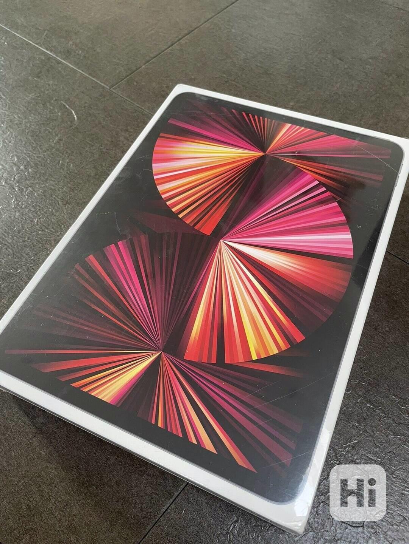 2021 Apple iPad Pro 3. generace 256 GB, Wi -Fi, 11 palců - v - foto 1