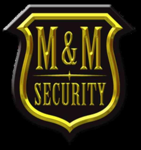 Bezpečnostní pracovník/ce – Lety