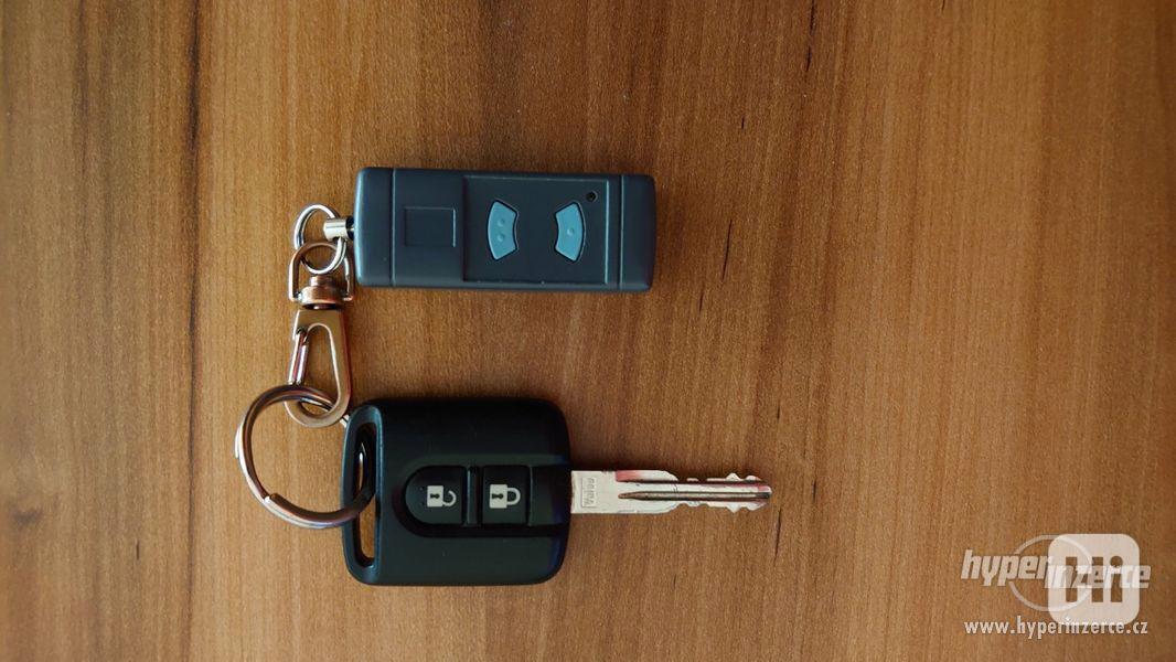 Nissan Micra 1.2-59 KW, Typ K12,Serv.kn.,Automatické svícení - foto 18
