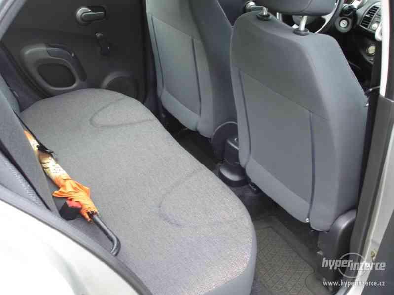 Nissan Micra 1.2-59 KW, Typ K12,Serv.kn.,Automatické svícení - foto 5