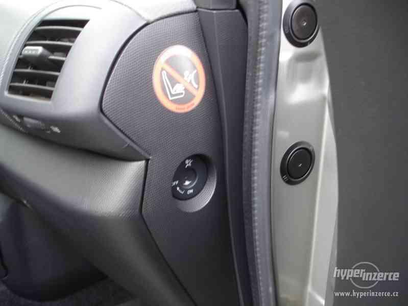 Nissan Micra 1.2-59 KW, Typ K12,Serv.kn.,Automatické svícení - foto 8