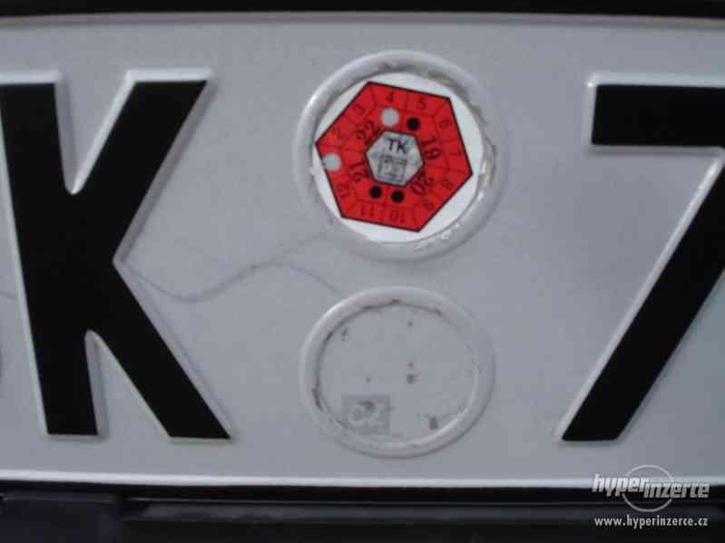 Nissan Micra 1.2-59 KW, Typ K12,Serv.kn.,Automatické svícení - foto 22