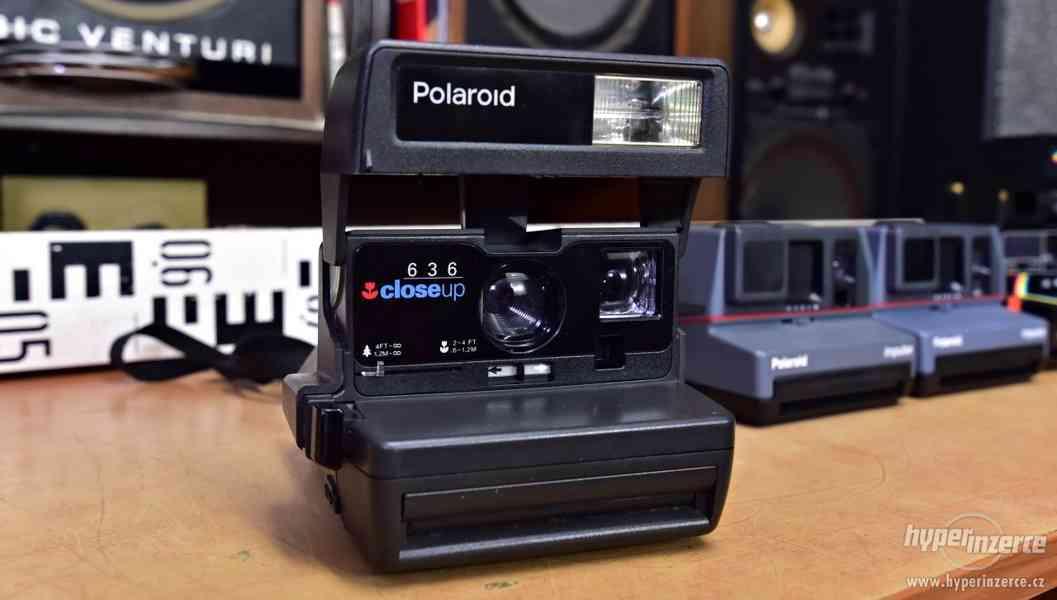 Polaroid a Kodak Instant Camera - foto 3