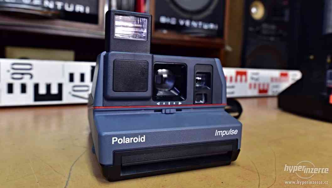 Polaroid a Kodak Instant Camera - foto 5