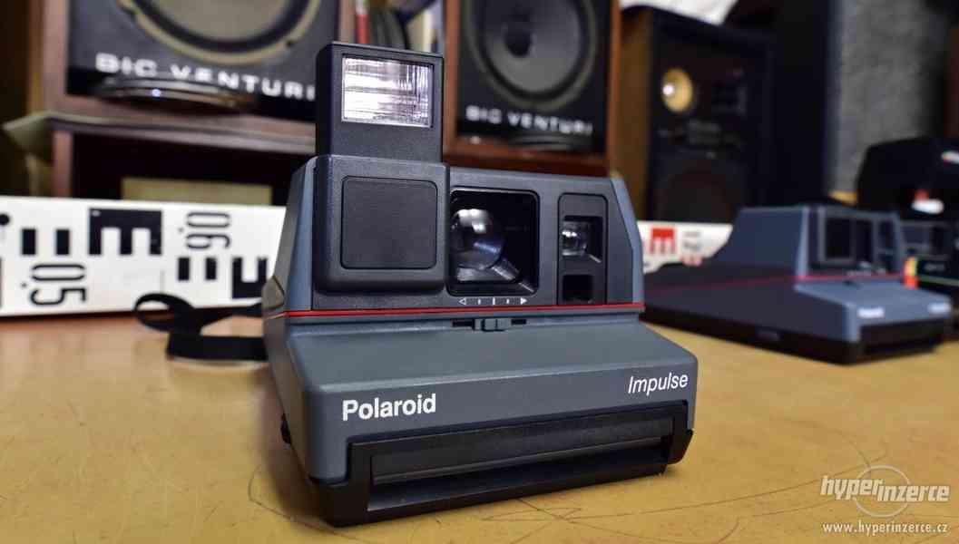 Polaroid a Kodak Instant Camera - foto 6