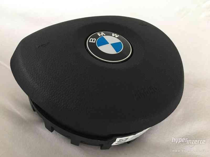 BMW airbag volantu, nový. - foto 4