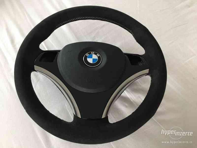 BMW airbag volantu, nový. - foto 8