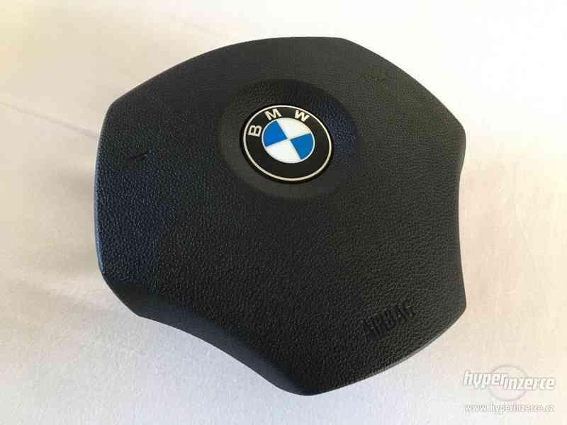 BMW airbag volantu, nový. - foto 10