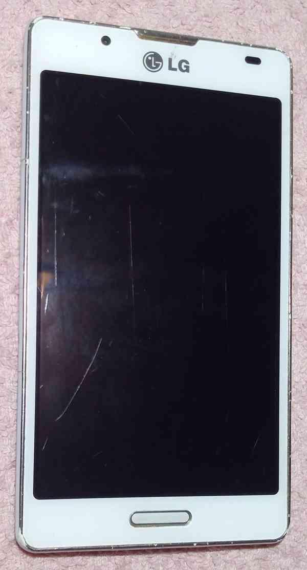 Nefunkční telefony k opravě nebo na ND -LEVNĚ!!! - foto 8