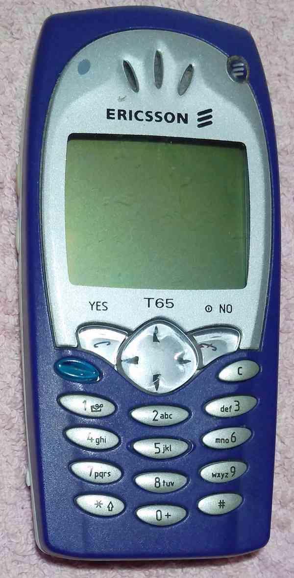 Nefunkční telefony k opravě nebo na ND -LEVNĚ!!! - foto 2