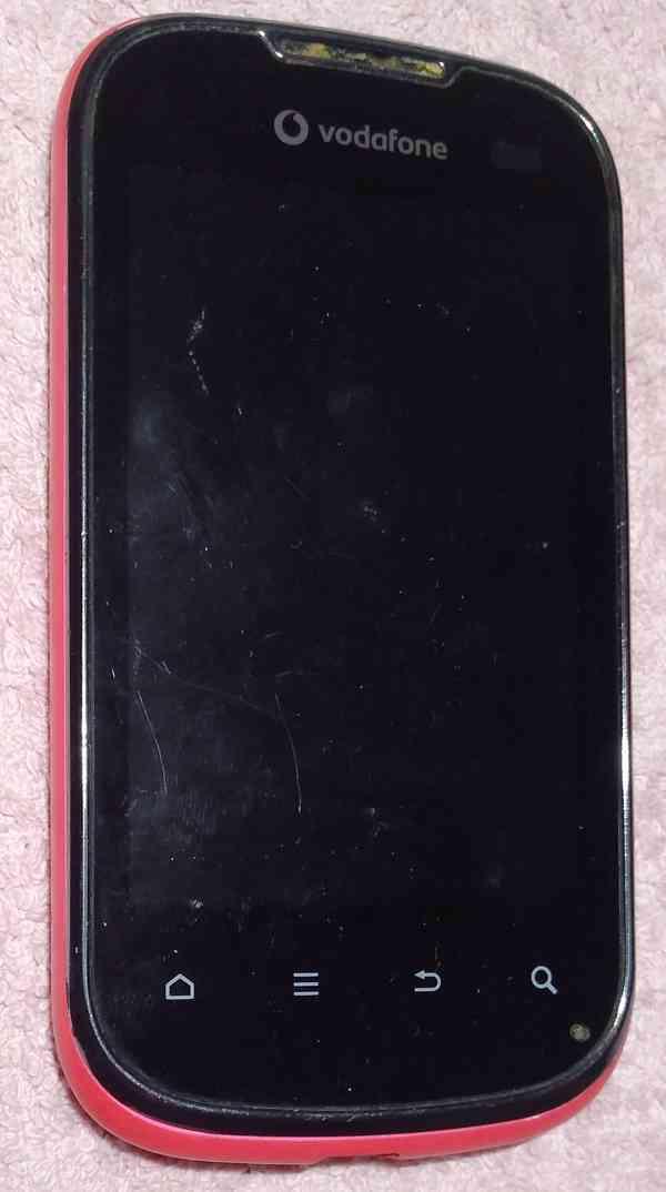 Nefunkční telefony k opravě nebo na ND -LEVNĚ!!! - foto 4