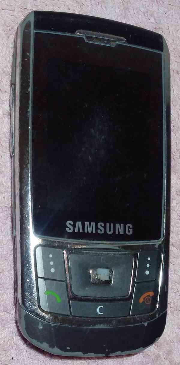 Nefunkční telefony k opravě nebo na ND -LEVNĚ!!! - foto 6