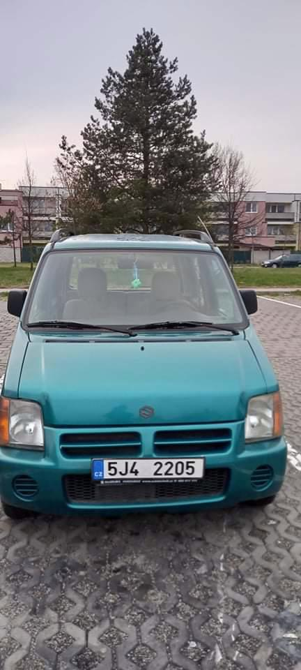 Auto Suzuki - foto 4