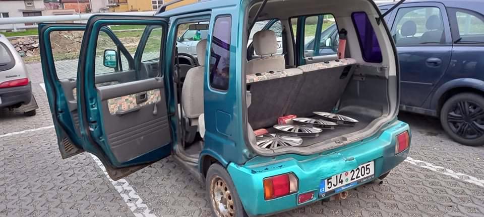 Auto Suzuki - foto 5