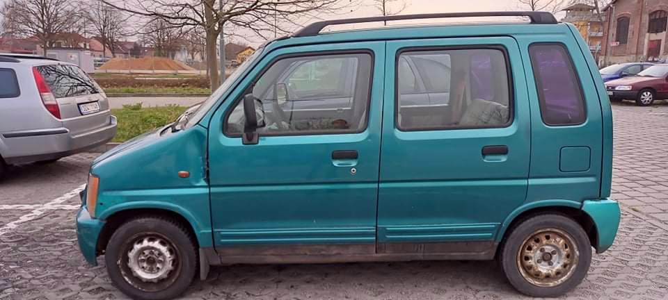 Auto Suzuki - foto 2