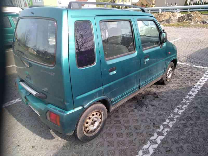 Auto Suzuki - foto 8