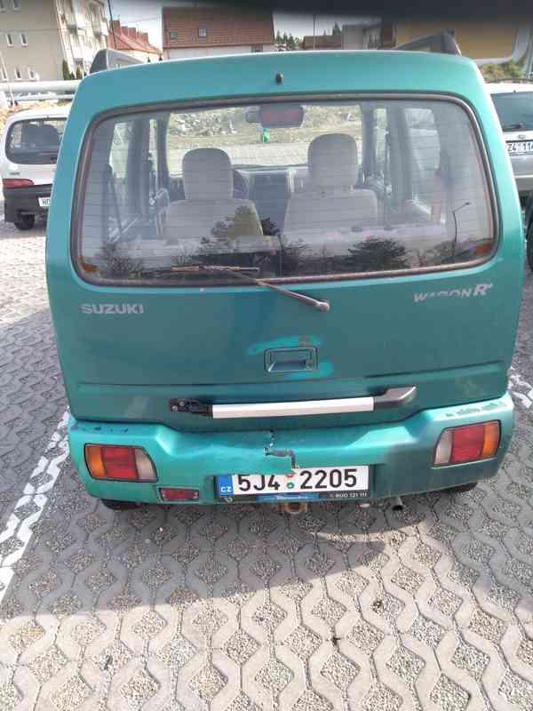 Auto Suzuki - foto 9