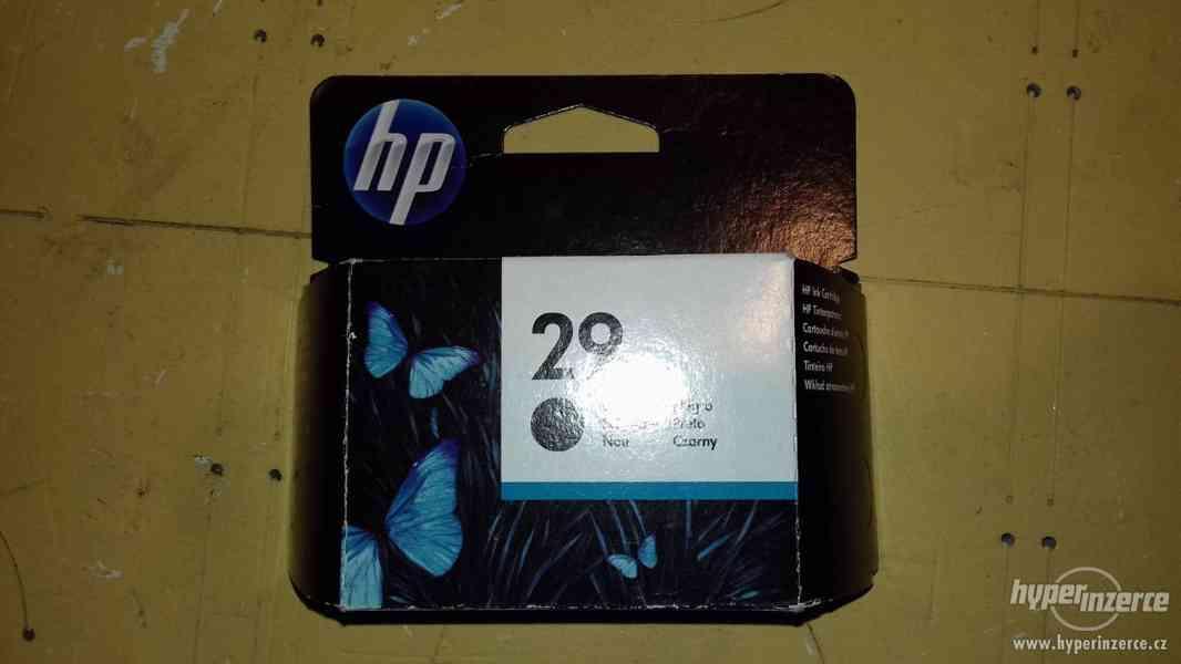 HP 29 nová / original