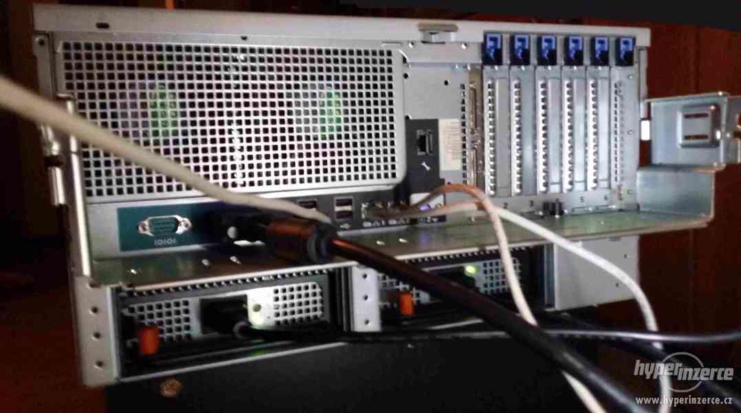 SERVER DELL PowerEdge 2900 - foto 8