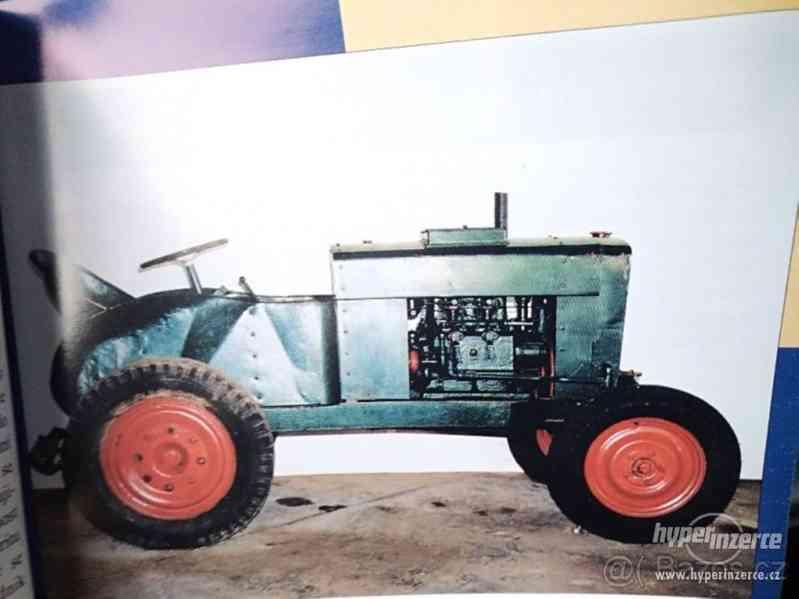 Koupím jakýkoliv starý stabilní motor - foto 5