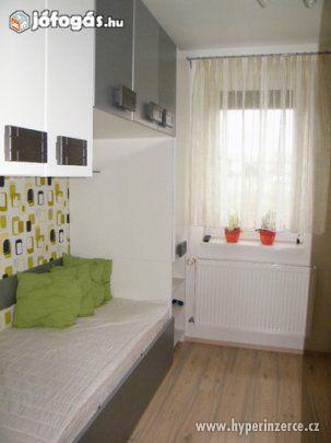 Exkluzivní byt Maďarsko, Várpalota - foto 3