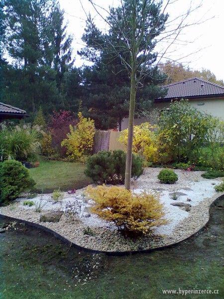Udržba a realizace zahrad - foto 1