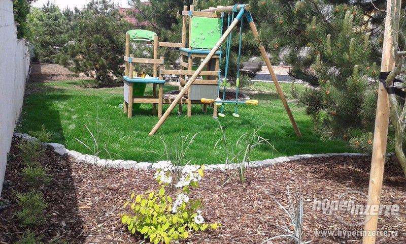 Udržba a realizace zahrad - foto 2