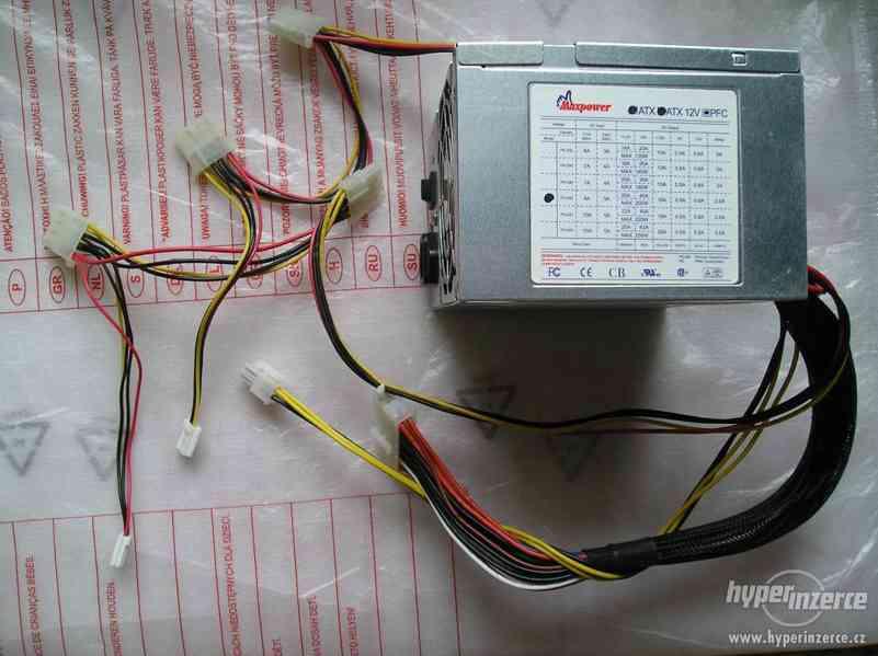 Reproduktory - Hifi subwoofer, basák domácí kino, router, sw - foto 6