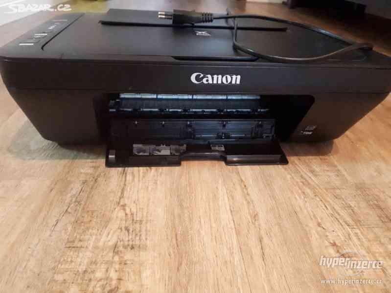 Multifunkční tiskárna Canon PIXMA MG2550S