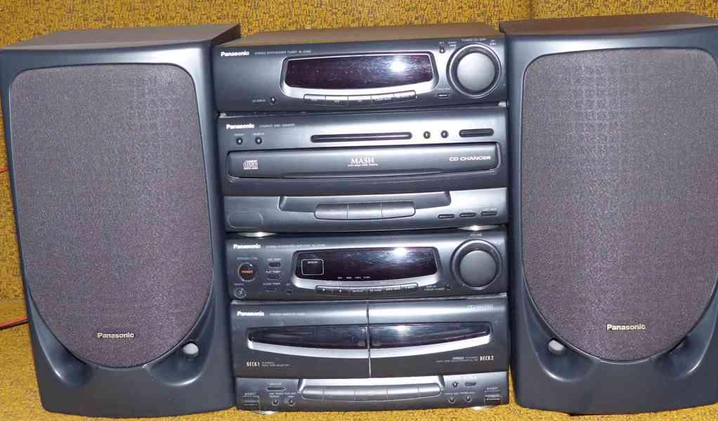 Hi-fi Panasonic