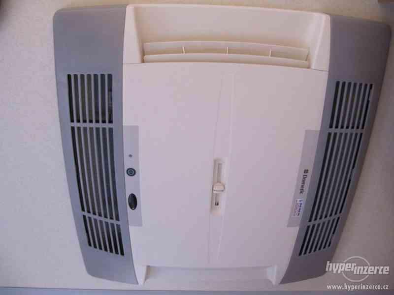 Prodám karavan Hobby 460 ufe,model 2008 + klima + před stan. - foto 18