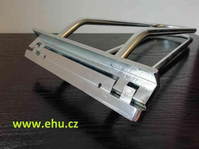 Kleště klempířské falcovací - uzavírač falcu - foto 1