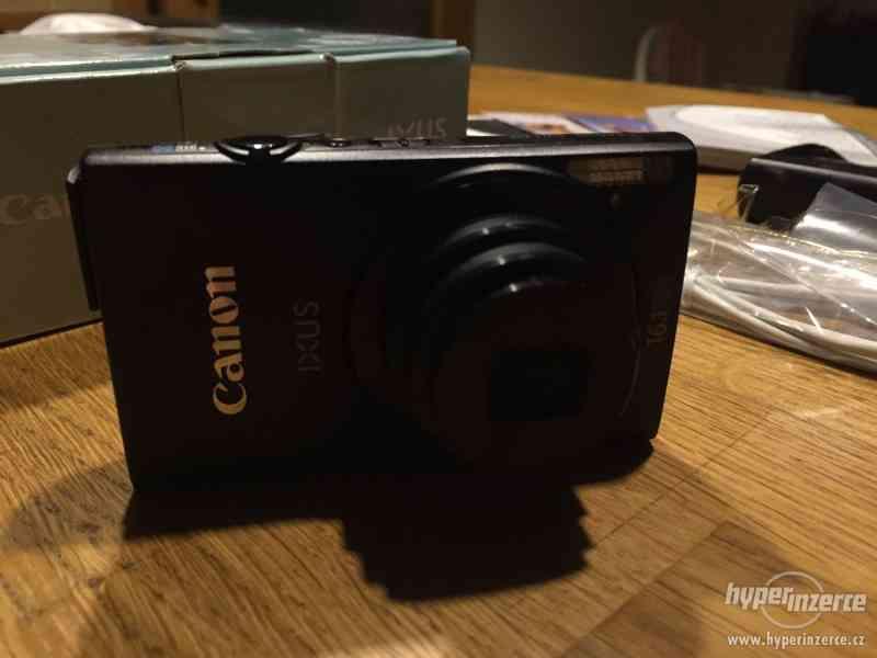 Canon IXUS 240 - foto 7