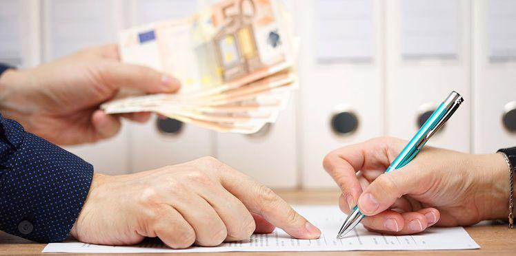 Co je to půjčka?