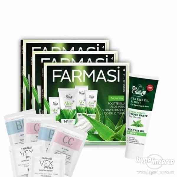 FARMASI kosmetika