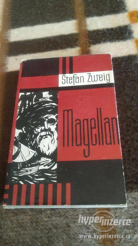 Magellan- biografia - foto 1