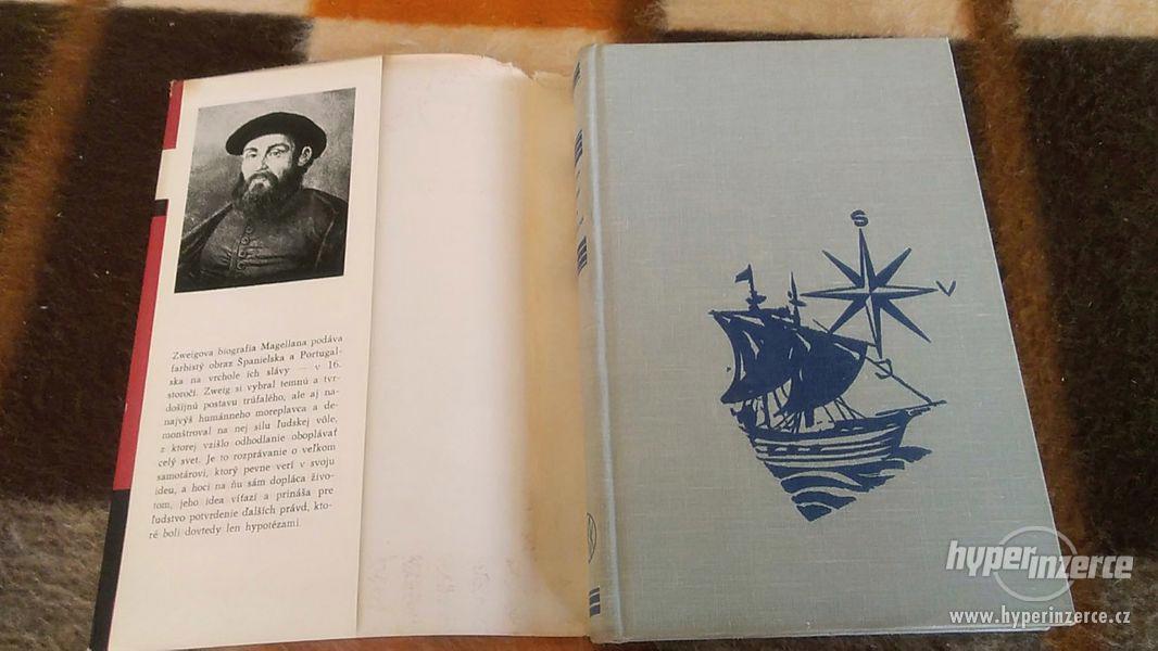 Magellan- biografia - foto 2