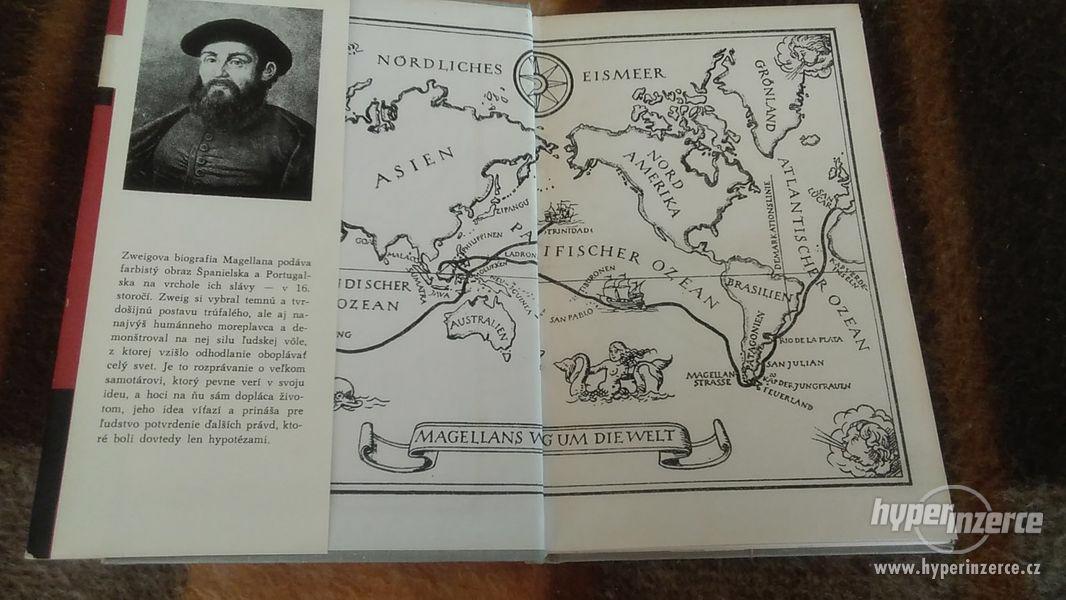 Magellan- biografia - foto 3