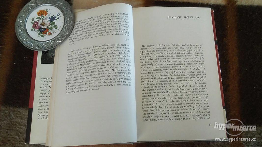 Magellan- biografia - foto 5