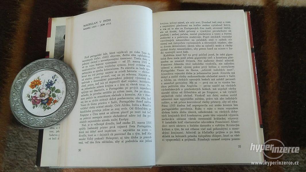 Magellan- biografia - foto 6
