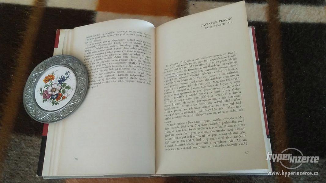 Magellan- biografia - foto 7