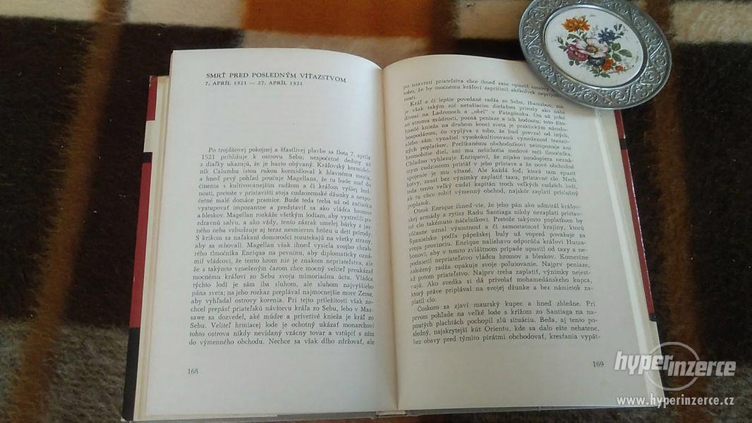 Magellan- biografia - foto 8