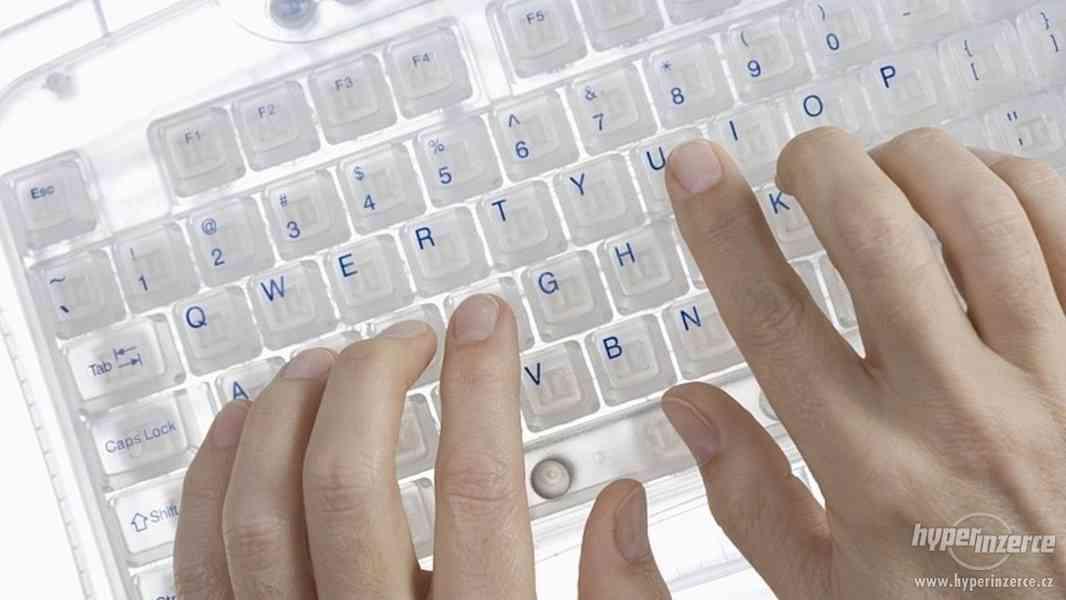 vyplňování dotazníků přes internet