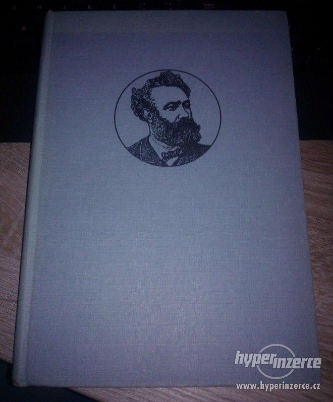 Jules Verne: PĚT NEDĚL V BALÓNU  / 1977 - foto 1