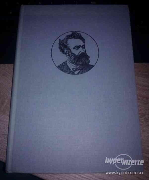 Jules Verne: PĚT NEDĚL V BALÓNU  / 1977