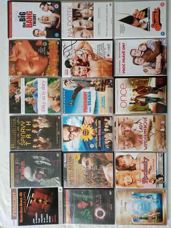 180orig.DVD vyznamných režisérů od 70 Kč - foto 8
