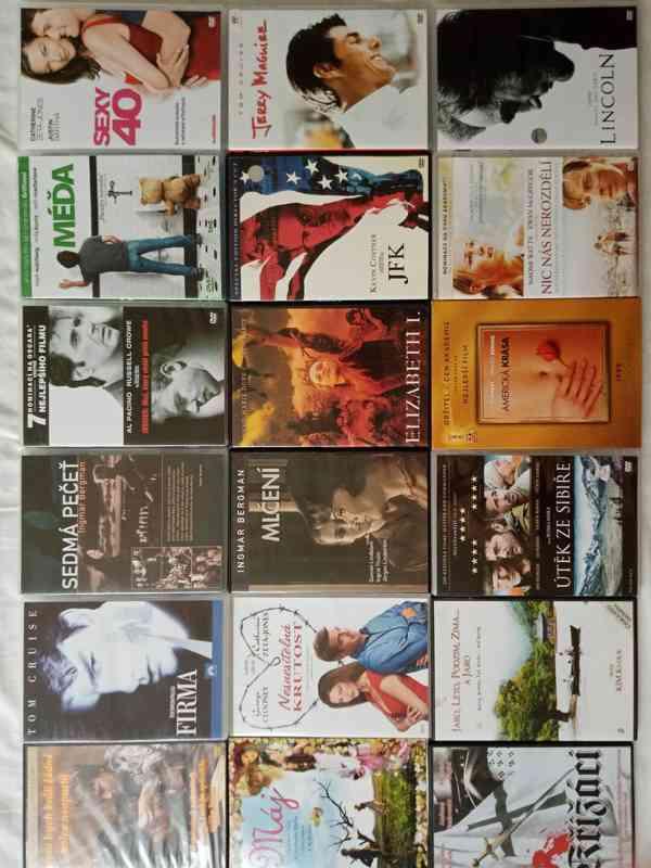 180orig.DVD vyznamných režisérů od 70 Kč - foto 4