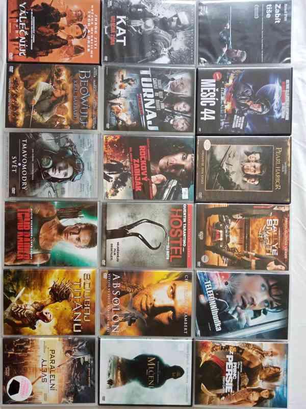 180orig.DVD vyznamných režisérů od 70 Kč - foto 6